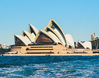Things to See, Do, & Hear in Australia by Shane Krider