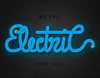 ELECTRIC - The Kooks