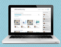 NoteWorthy- Note Taking App