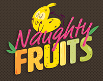 Naughty Fruits - Feeligo animated sticker set