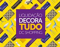 Decora Tudo - DC Shopping