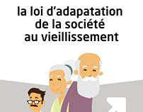 comprendre la loi d'adaptation de la société au vieilli