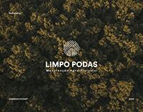 Rebranding @Limpo Podas