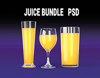 juice bundle PSD