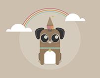 Ordinary Pug