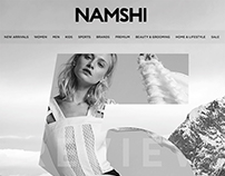 Demo for namshi Sample_newsletter_design