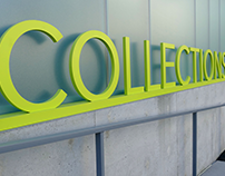 Collections Cafe