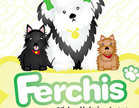 Ferchis Logotipo