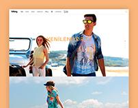Tiffany Website