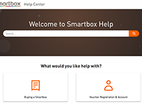 Smartbox Group Help Centres