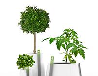 Electrolux Green Garden