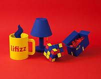 Lifizz - BNP Paribas