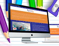 Colégio Finke   Website