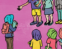 Teaching Tolerance Magazine - Solidarity
