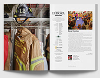 Discover Eudora Magazine 2018