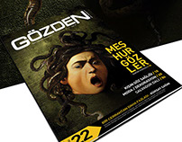 Gozden Magazine #1