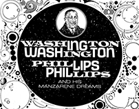 DUST TO DIGITAL: Washington Phillips