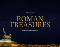 Bulgari - Roman Treasures