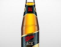 MILLER ACE | CGI & RETOUCHING