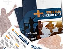 Folder | Programa - Universidade Corporativa UniAbrapp