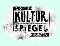 Kultur SPIEGEL / 2015