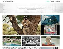 Uneon Sound Website