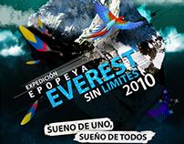 EXPEDICIÓN EPOPEYA 2010