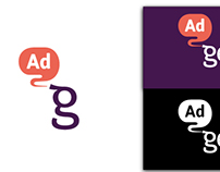 Ad Genie - Unused Brand Concept
