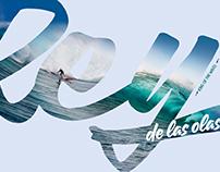 Rey de las Olas / King of the Waves