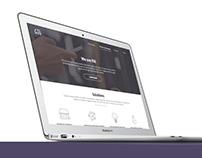 Fiil - Website UX - UI