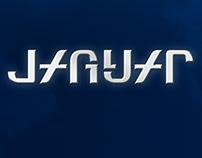 Neues Logo-Design für Jaguar?