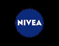 email etiquette - Nivea - motion graphic