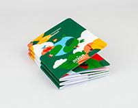 Natuurvrienden paspoort — Nivon