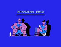 MacWojcik | Showreel 2018