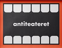 Antiteateret