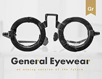 General Eyewear Identity