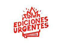 Ediciones Urgentes