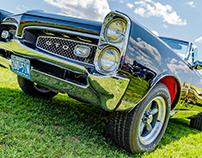 Canadian Capital Classic Car Show Album 2