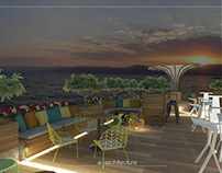 Waterfront Lounge