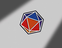 Freebie: Logo Mockup with Overlay Effect