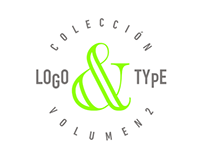 LOGO&TYPE VOL.2