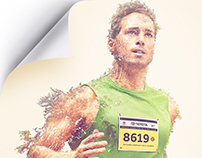 Toyota - Media maratón de lima