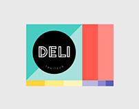 Deli Branding