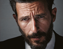 Carles Fiestas, actor