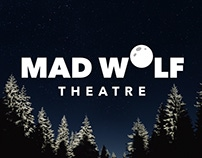 Mad Wolf Theatre Logo 2017