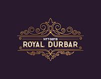 NTT Data Royal Durbar