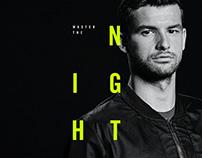 Nike Tennis VC 2016