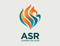 ANDERSON SERANGOON JUNIOR COLLEGE CREST