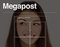 Freebies: Facebook Megapost Template