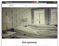 Briet Apartments